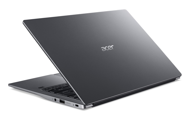 Ordinateur portable Acer Swift 3 SF314-57-72VT Gris - photo 5