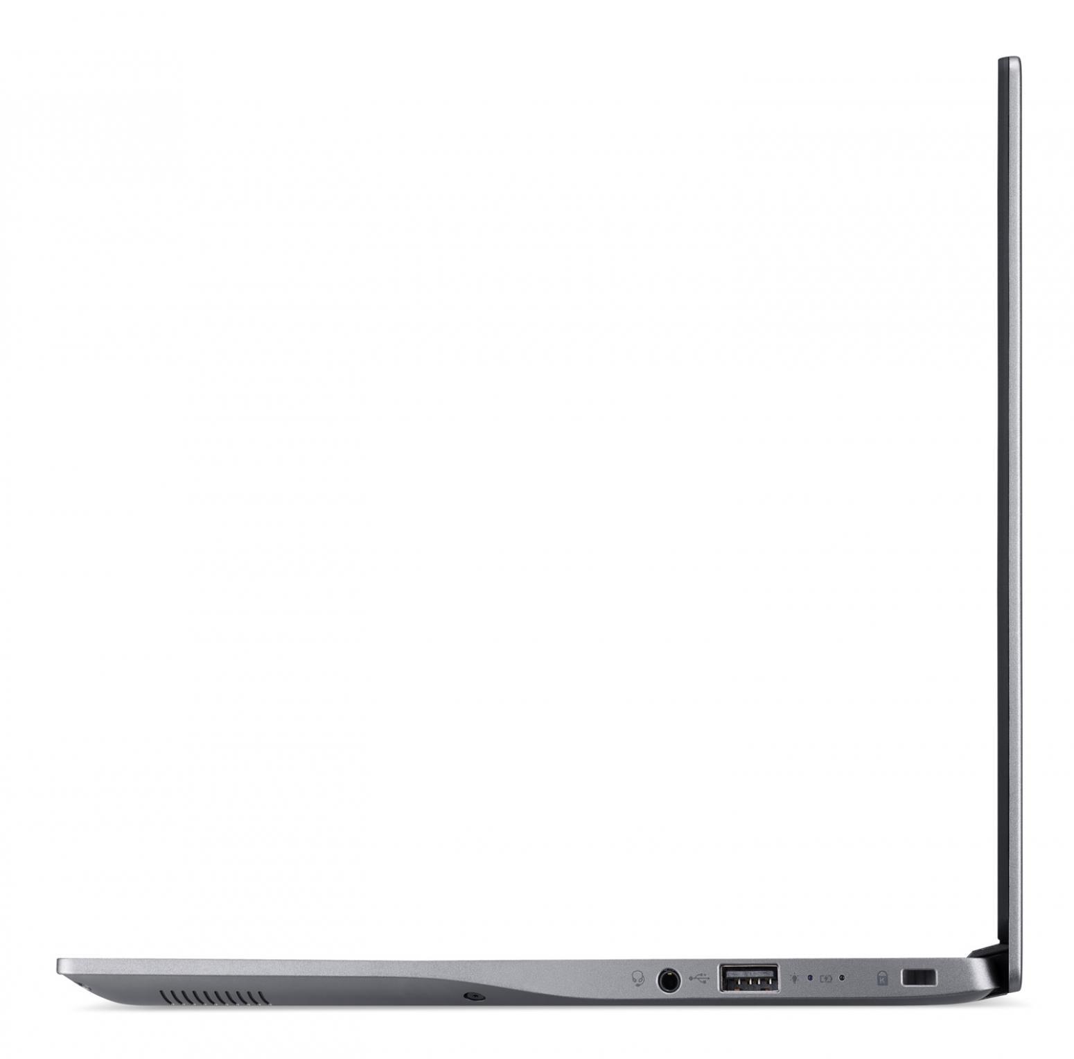 Ordinateur portable Acer Swift 3 SF314-57-72VT Gris - photo 7