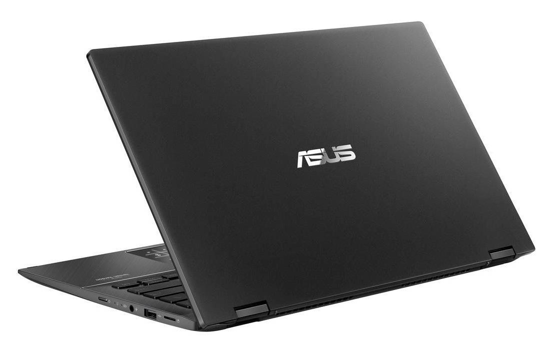 Ordinateur portable Asus Zenbook Flip UX463FA-AI077T Gris - ScreenPad - photo 6