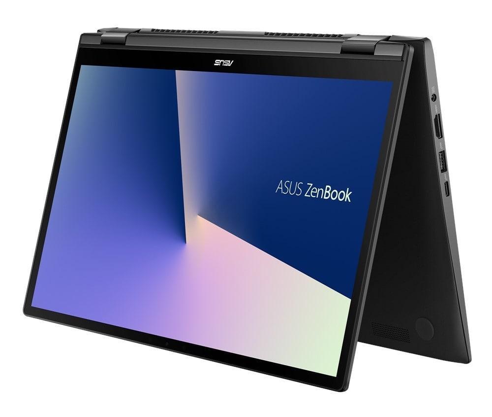 Ordinateur portable Asus Zenbook Flip UX463FL-AI085T Gris - MX250, ScreenPad - photo 8