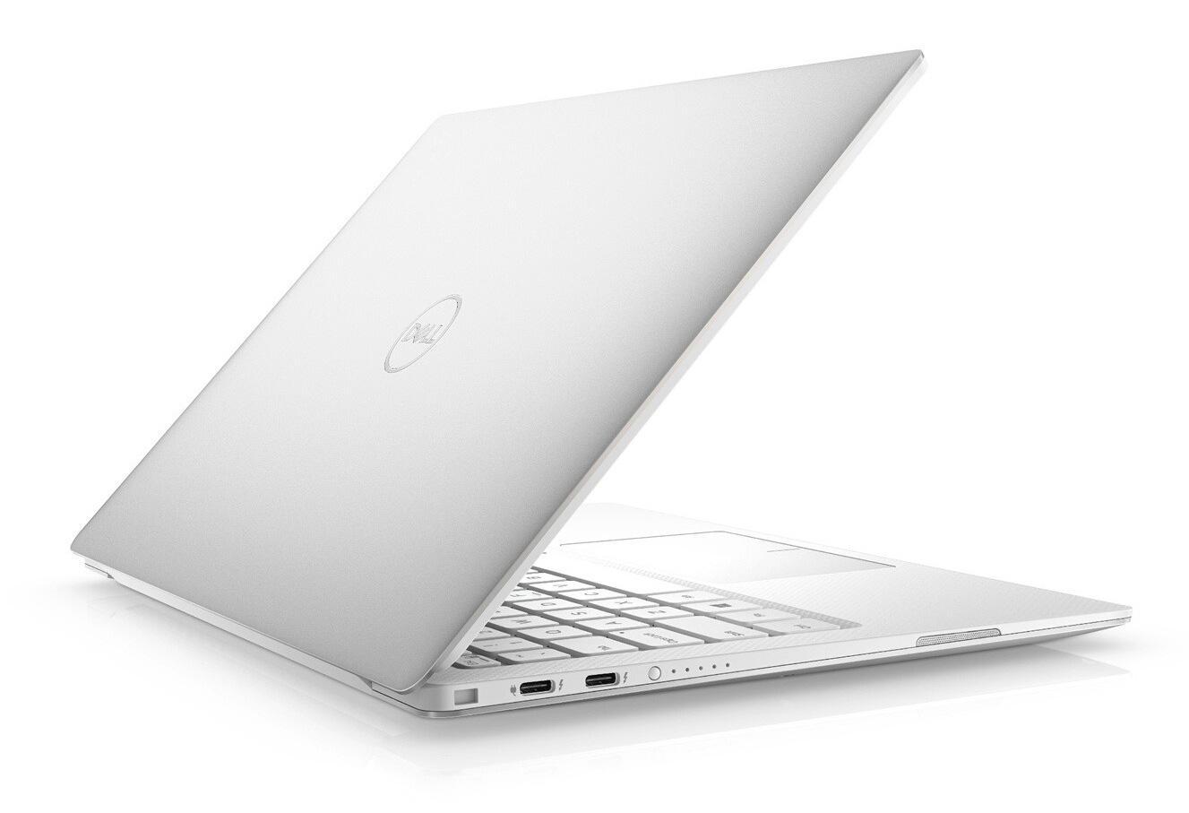 Image du PC portable Dell XPS 13 7390 Blanc - Core i5, 8 Go, 512 Go