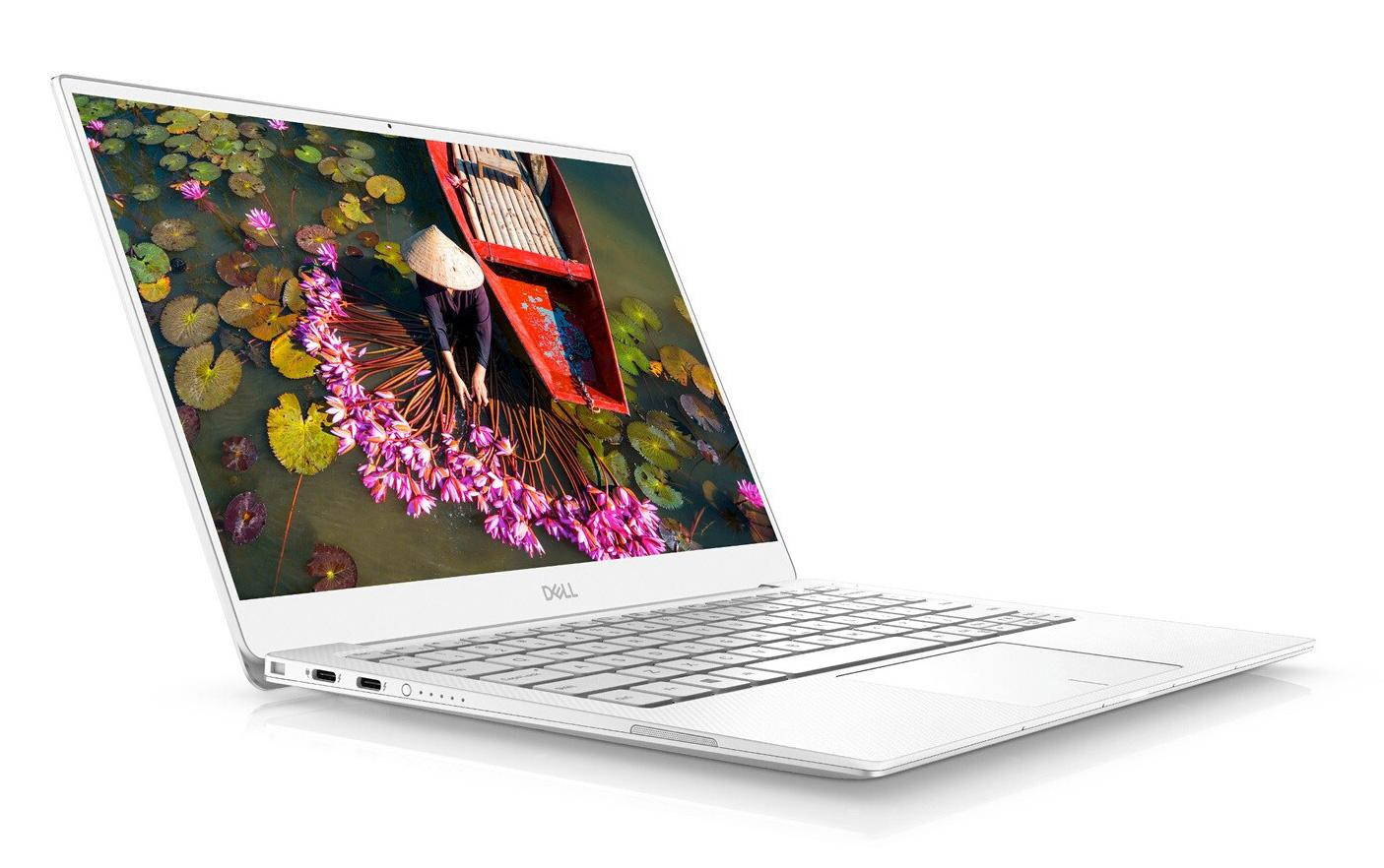 Ordinateur portable Dell XPS 13 7390 Blanc - Core i5, 8 Go, 512 Go - photo 4