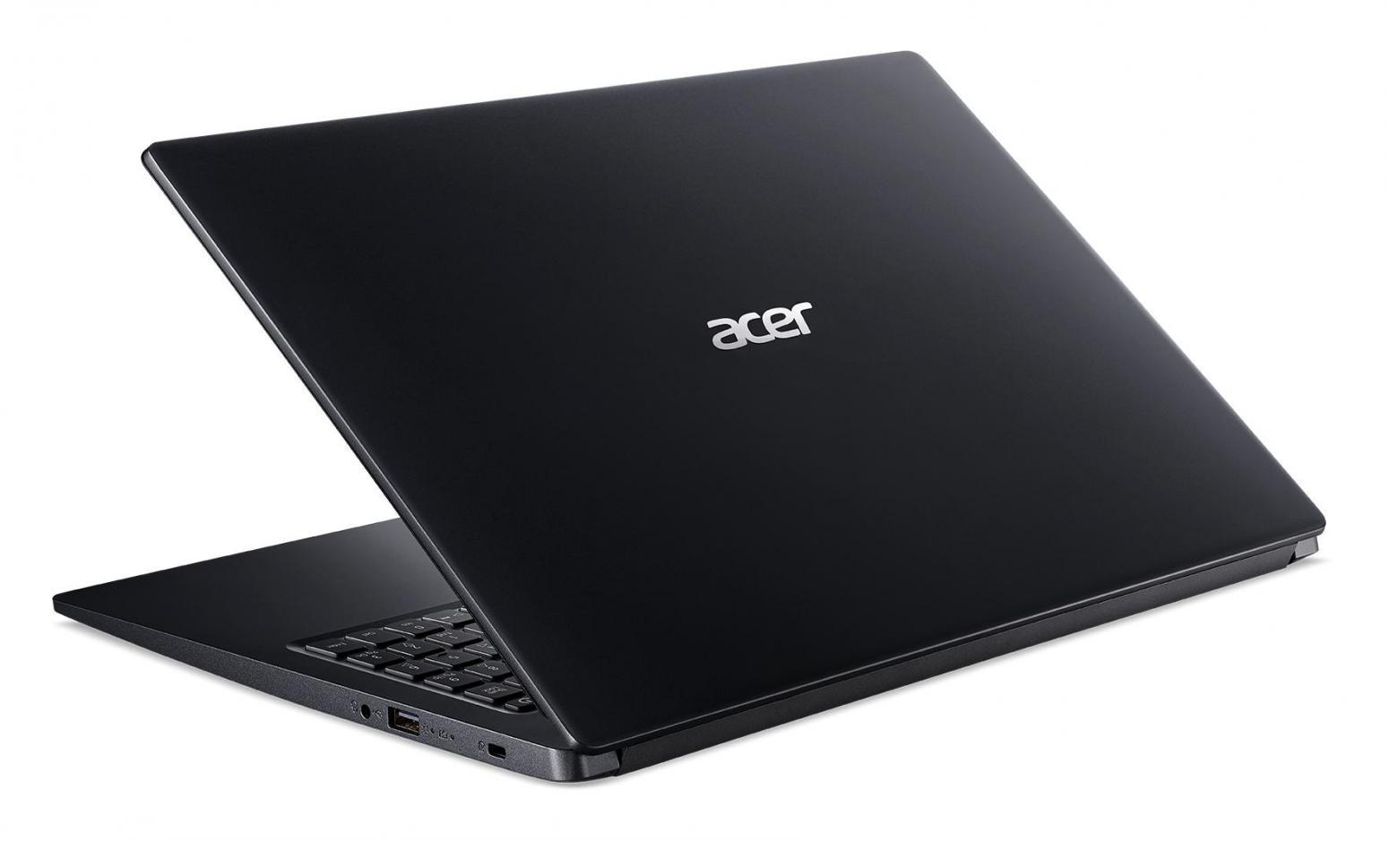 Ordinateur portable Acer Aspire 3 A315-55G-550F Noir - MX230, 1.1 To - photo 4