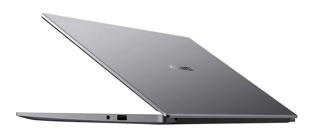 Ordinateur portable Huawei MateBook D 14 2020 Gris - Ryzen 5, 8 Go, 512 Go  - photo 4