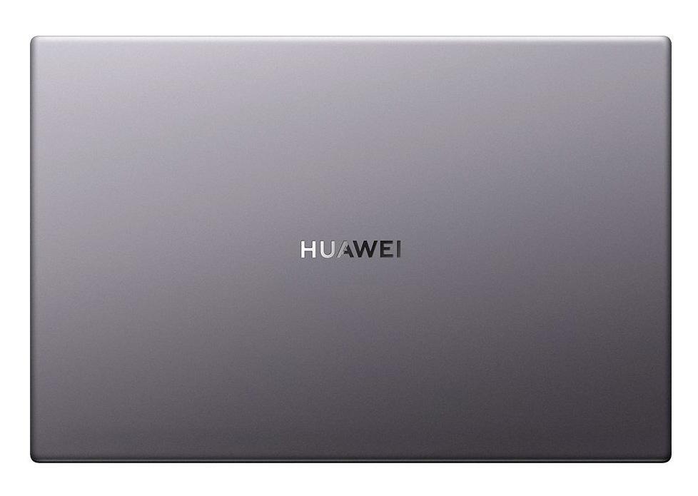 Ordinateur portable Huawei MateBook D 14 2020 Gris - Ryzen 5, 8 Go, 512 Go  - photo 5