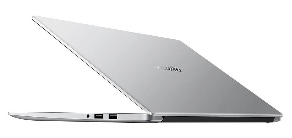Ordinateur portable Huawei MateBook D 15 2020 Argent - Ryzen 5, 8 Go, 256 Go - photo 4