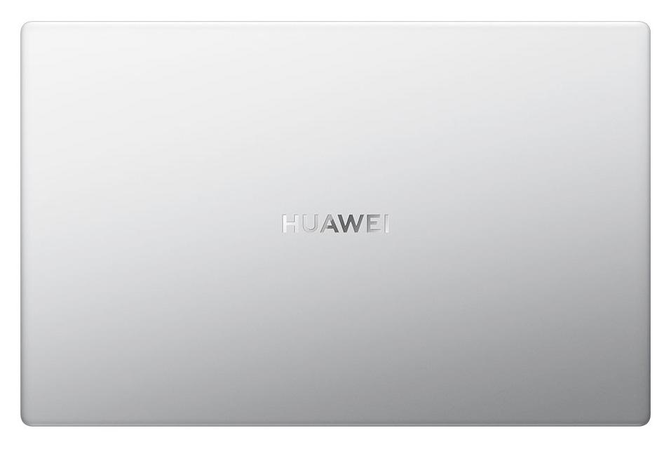 Ordinateur portable Huawei MateBook D 15 2020 Argent - Ryzen 5, 8 Go, 256 Go - photo 5