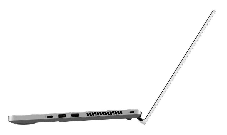 Ordinateur portable Asus ROG Zephyrus G14 GA401QM-009T Blanc/Argent - QHD 120Hz, RTX 3060 - photo 8