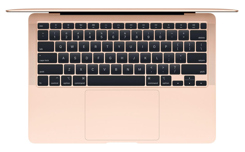 Ordinateur portable Apple MacBook Air 13 2020 - Core i5 - photo 4