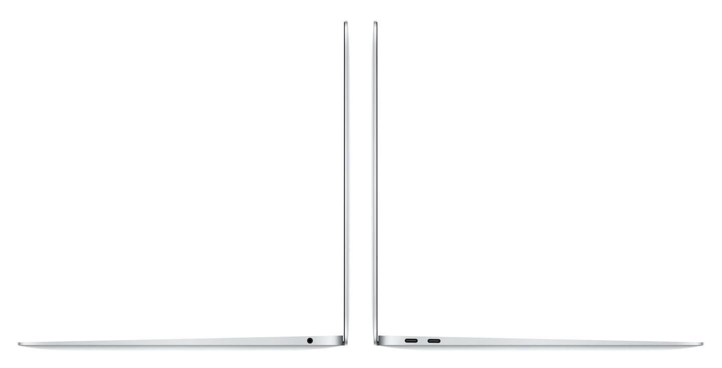 Ordinateur portable Apple MacBook Air 13 2020 - Core i5 - photo 6