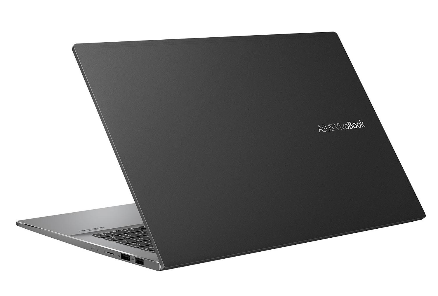 Ordinateur portable Asus Vivobook S533IA-BQ086T Noir/Gris - Ryzen 7 Octo Core  - photo 5