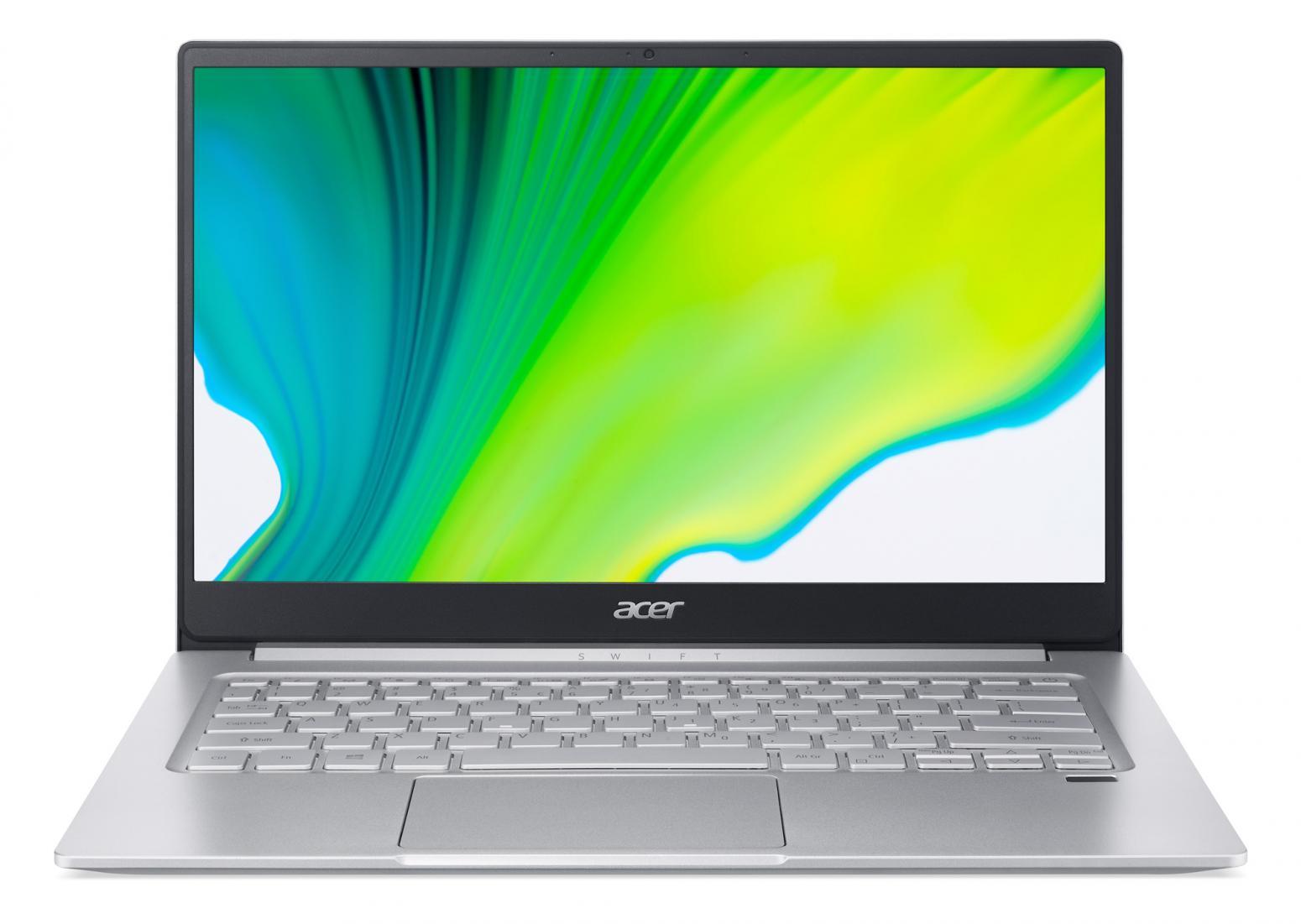 Ordinateur portable Acer Swift 3 SF314-42-R8KM Argent - Ryzen 7 Octo Core - photo 2