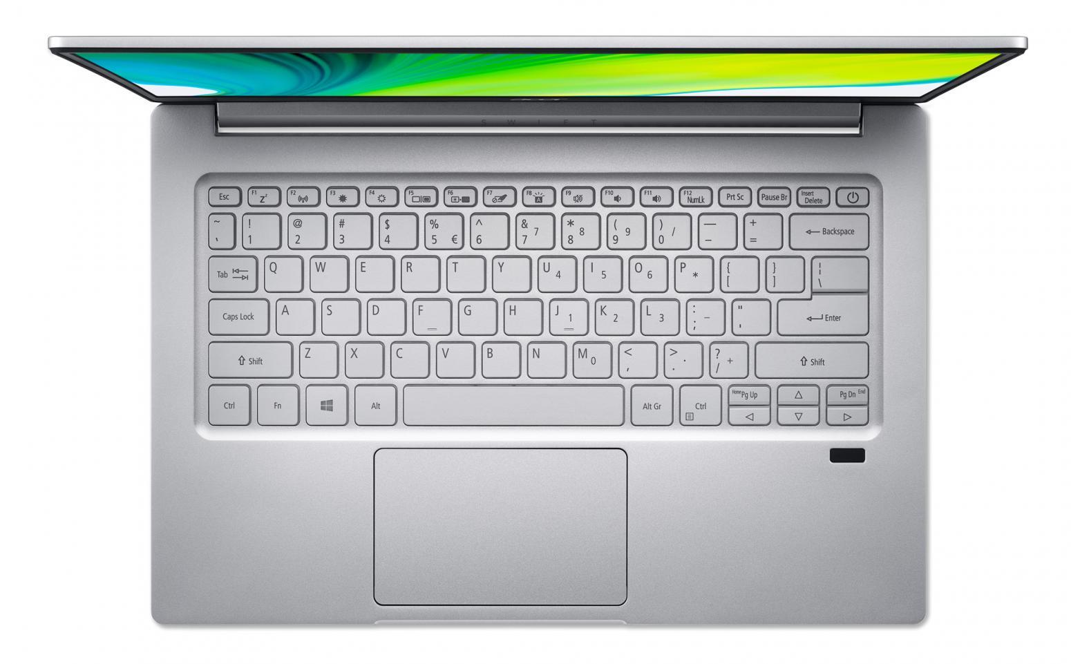 Ordinateur portable Acer Swift 3 SF314-42-R8KM Argent - Ryzen 7 Octo Core - photo 4
