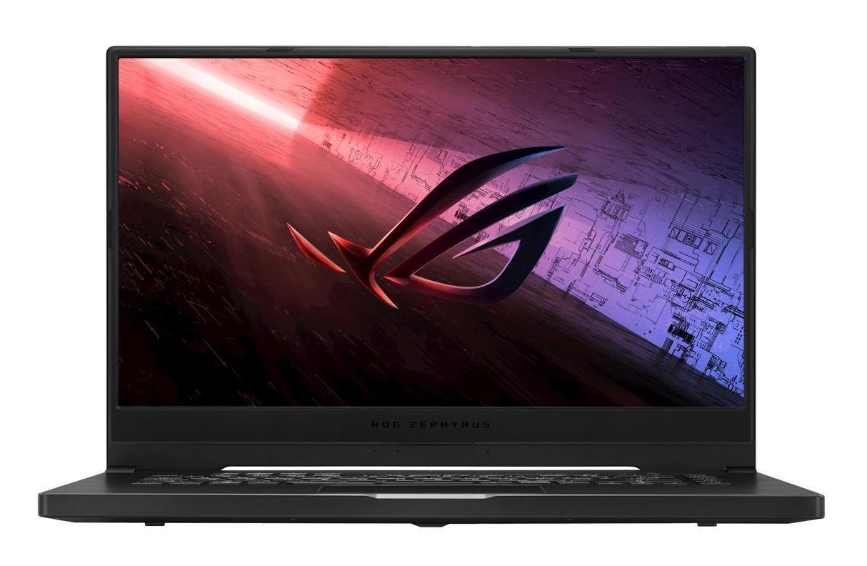 Ordinateur portable Asus ROG Zephyrus G15 GA502IV-062 Noir - RTX 2060, 144Hz, Sans Windows - photo 10