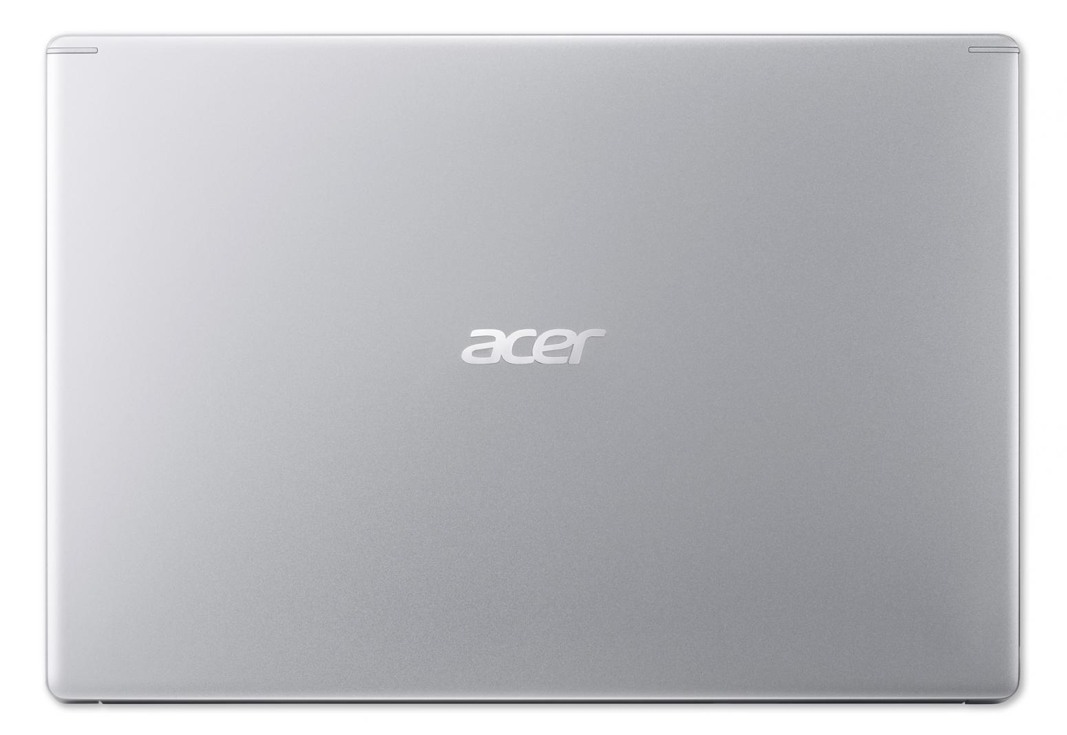 Ordinateur portable Acer Aspire 5 A515-55-510X Argent - photo 6
