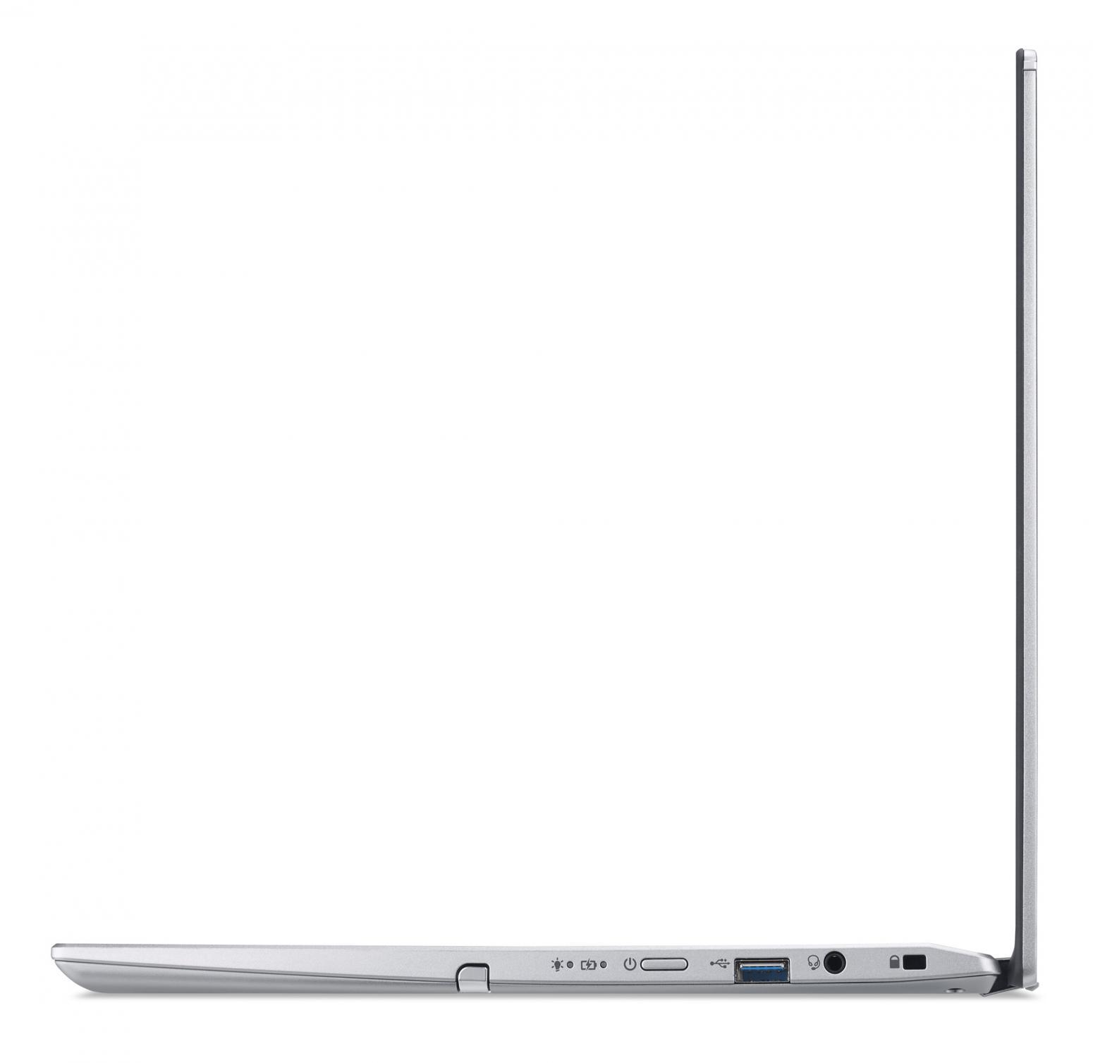 Ordinateur portable Acer Spin 3 SP314-54N-52H9 Argent - Tactile, Stylet - photo 10