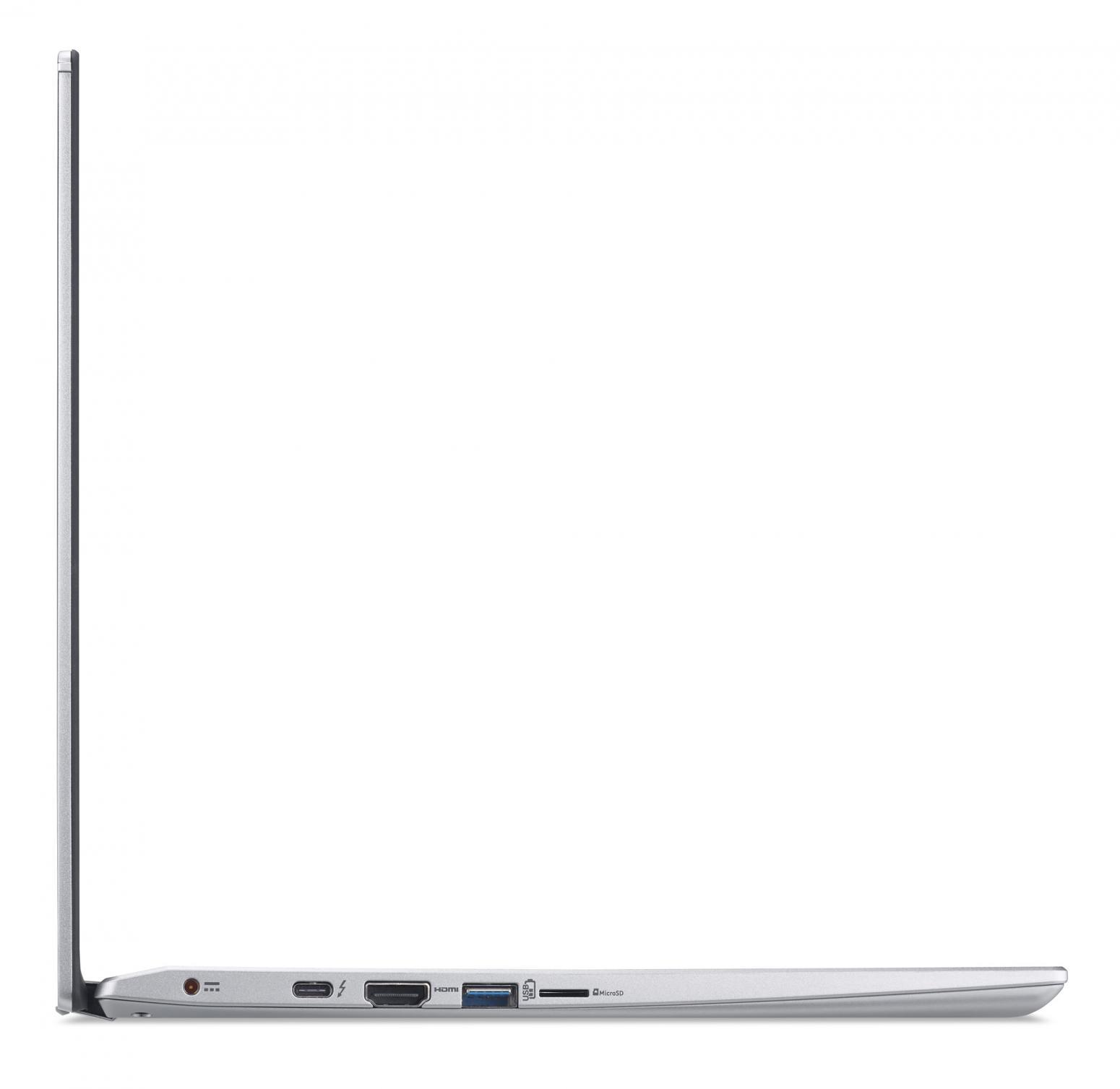 Ordinateur portable Acer Spin 3 SP314-54N-52H9 Argent - Tactile, Stylet - photo 9