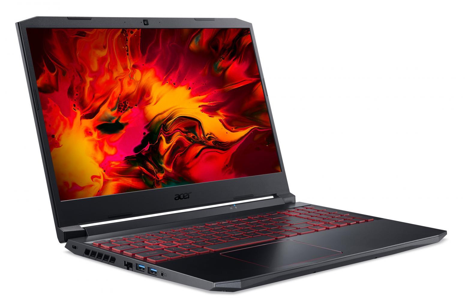 Image du PC portable Acer Nitro 5 AN515-55-5041 - RTX 3060, 144Hz