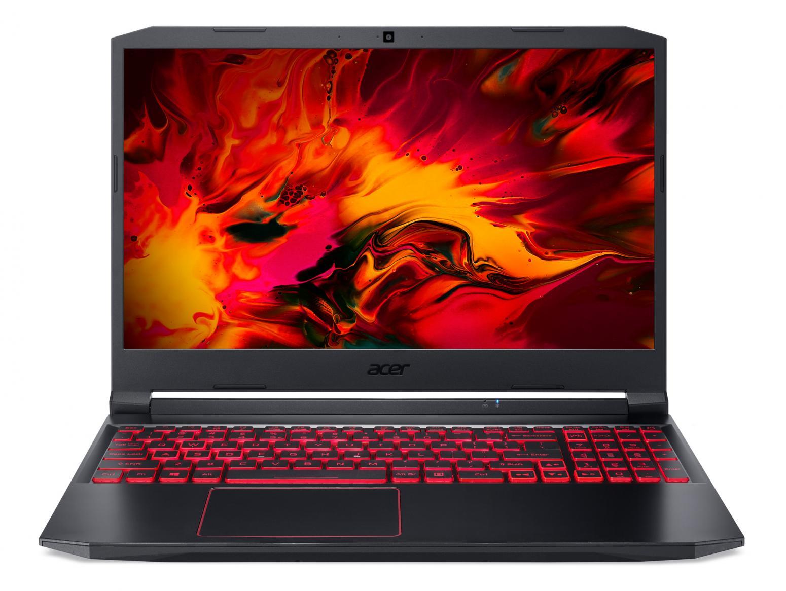 Ordinateur portable Acer Nitro 5 AN515-55-5041 - RTX 3060, 144Hz - photo 2