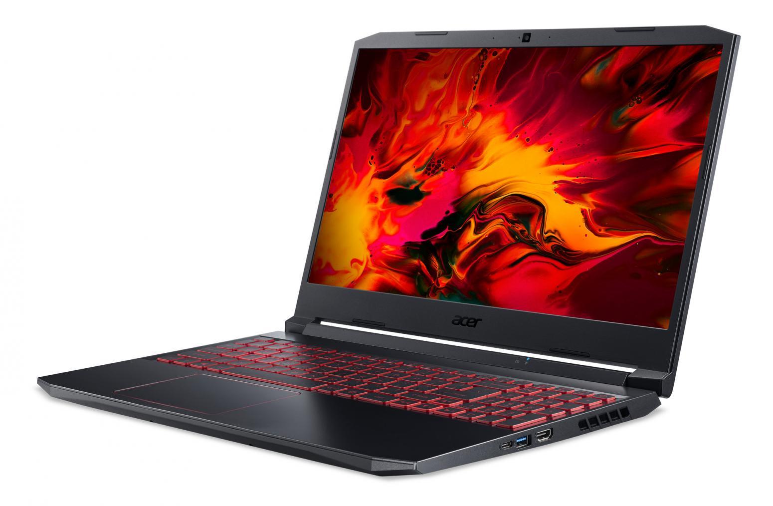 Ordinateur portable Acer Nitro 5 AN515-55-5041 - RTX 3060, 144Hz - photo 3