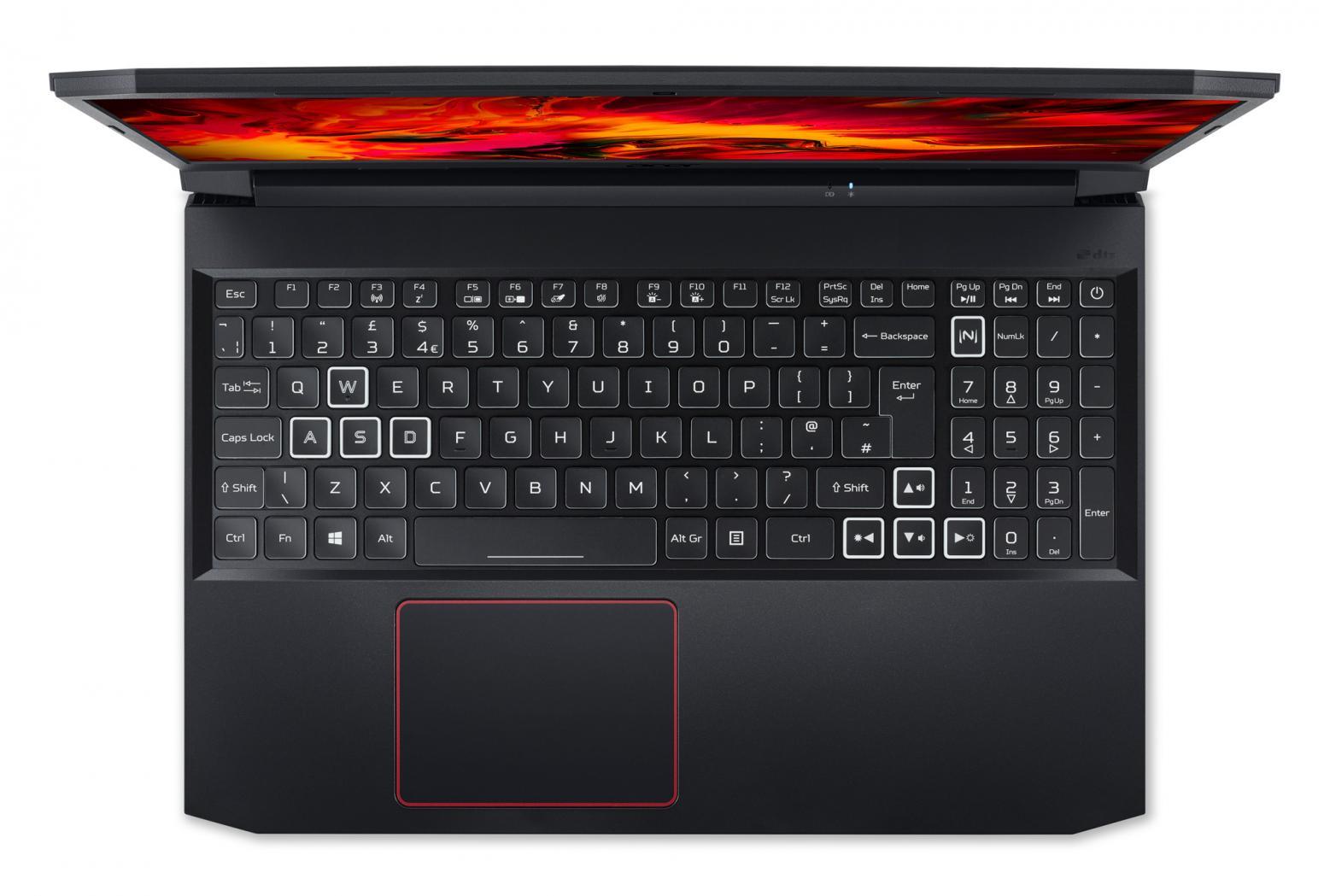 Ordinateur portable Acer Nitro 5 AN515-55-5041 - RTX 3060, 144Hz - photo 6