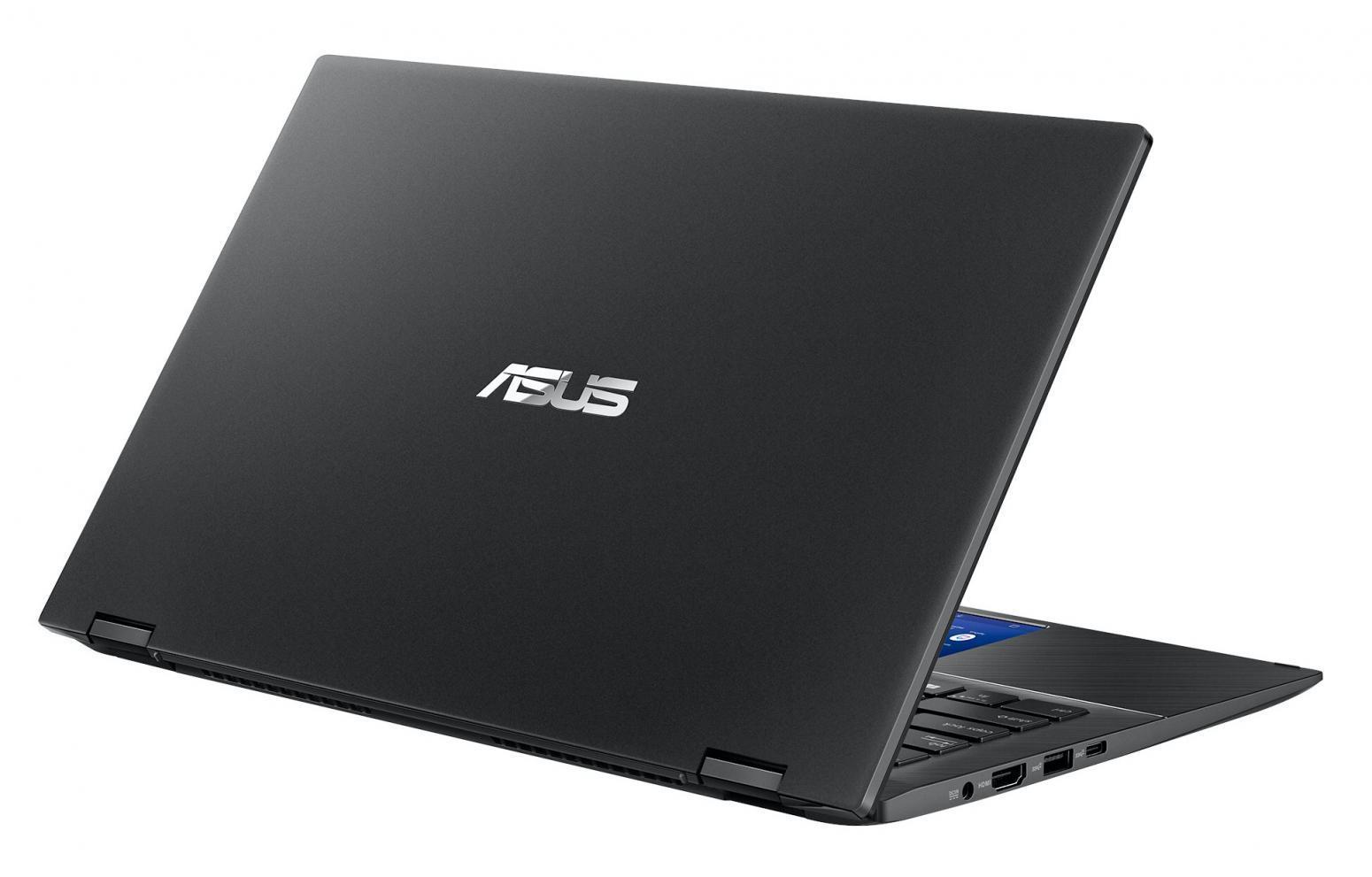 Ordinateur portable Asus Zenbook Flip UX463FA-AI077T Gris - ScreenPad - photo 10