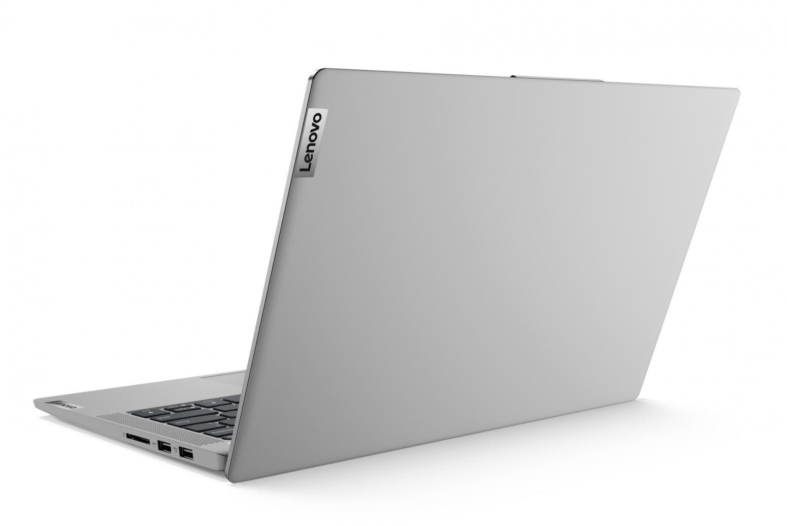Ordinateur portable Lenovo IdeaPad 5 14ARE05 (81YM0017FR) Argent - Ryzen 7 Octo Core - photo 7