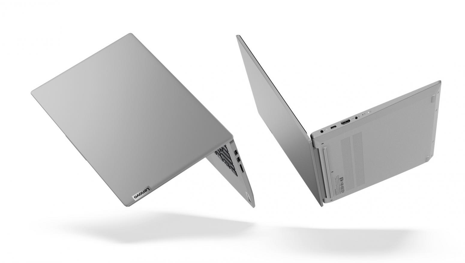 Ordinateur portable Lenovo IdeaPad 5 14ARE05 (81YM0017FR) Argent - Ryzen 7 Octo Core - photo 8