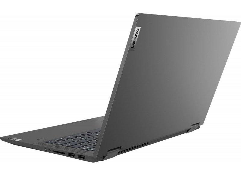Ordinateur portable Lenovo IdeaPad Flex 5 14IIL05 (81X100ACFR) Graphite - photo 8