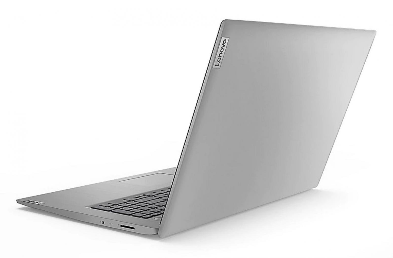 Ordinateur portable Lenovo IdeaPad 3 17IIL05 (81WF001SFR) Argent - photo 3
