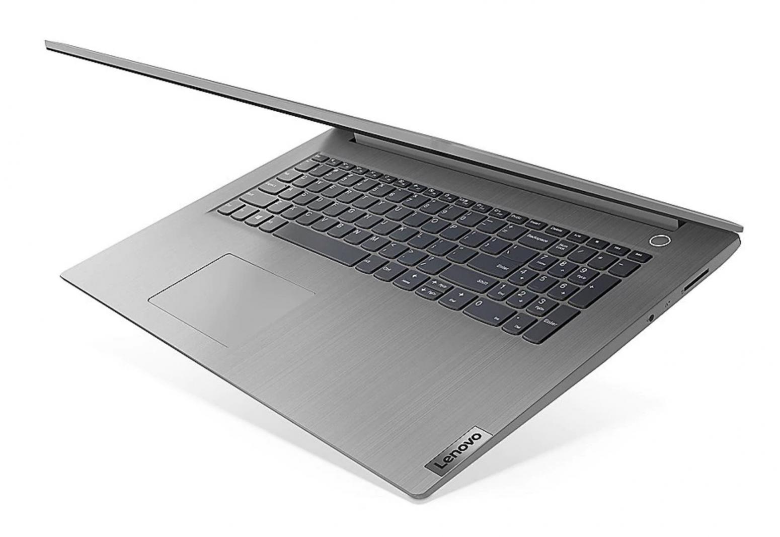 Ordinateur portable Lenovo IdeaPad 3 17IIL05 (81WF001SFR) Argent - photo 4