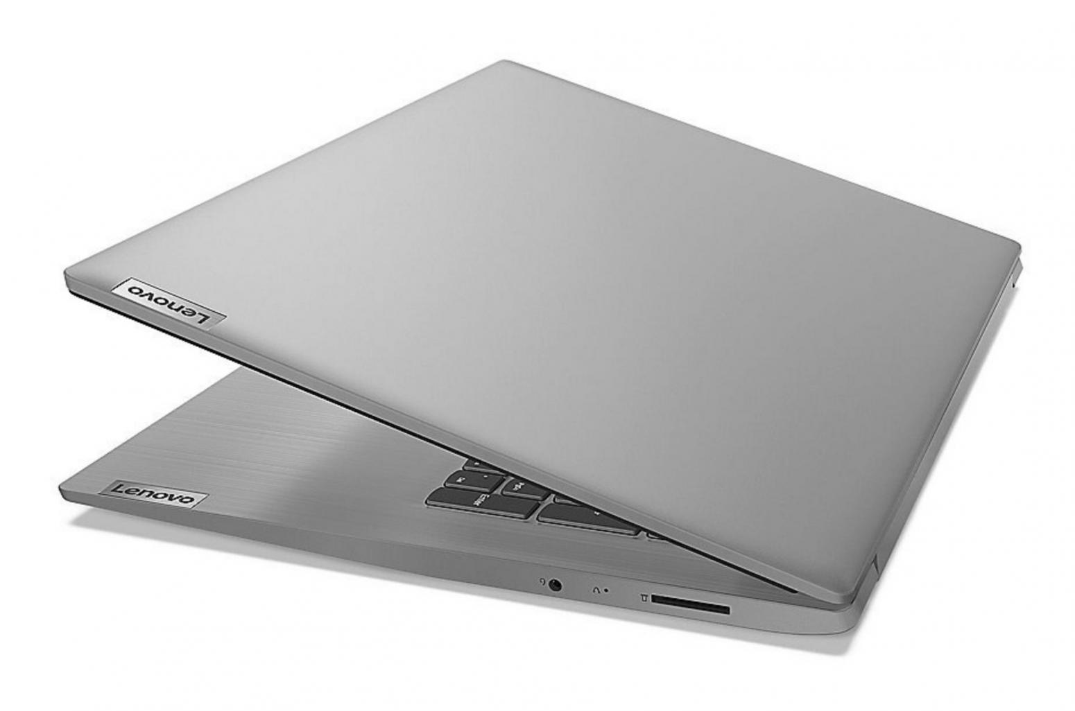 Ordinateur portable Lenovo IdeaPad 3 17IIL05 (81WF001SFR) Argent - photo 5