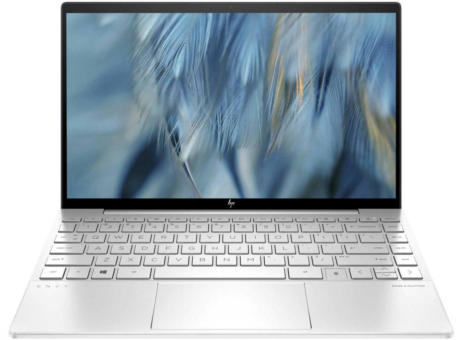 Image du PC portable HP Envy 13-ba0018nf Argent - MX350