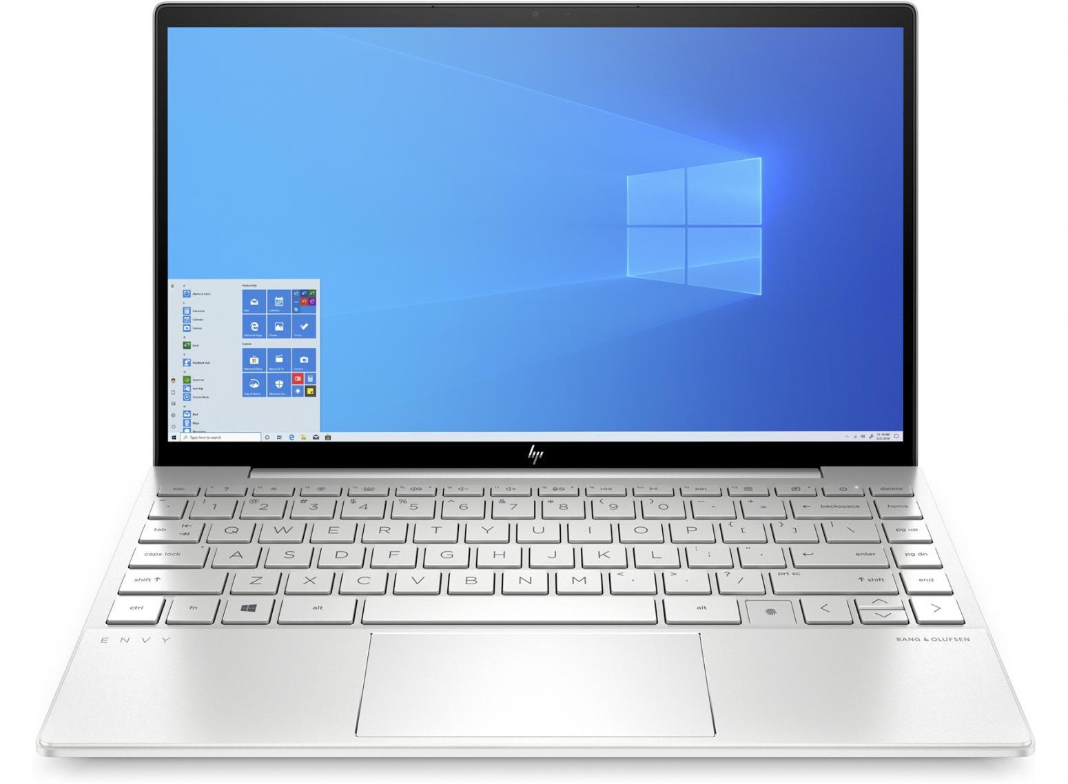 Ordinateur portable HP Envy 13-ba0018nf Argent - MX350 - photo 3