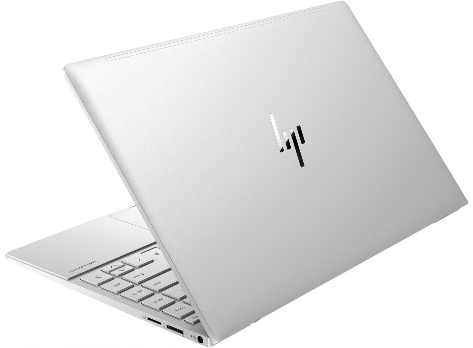 Ordinateur portable HP Envy 13-ba0018nf Argent - MX350 - photo 5