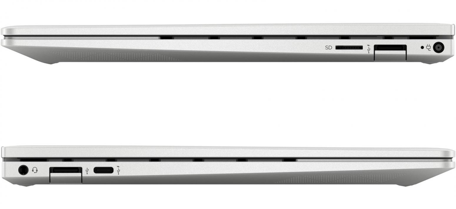 Ordinateur portable HP Envy 13-ba0018nf Argent - MX350 - photo 6
