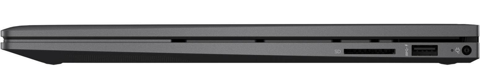 Ordinateur portable HP Envy x360 15-ee0012nf Argent - Tactile, Ryzen 5 Hexa Core - photo 8