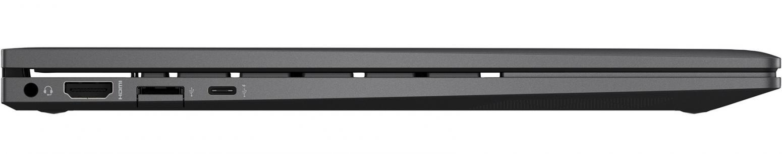 Ordinateur portable HP Envy x360 15-ee0012nf Argent - Tactile, Ryzen 5 Hexa Core - photo 9