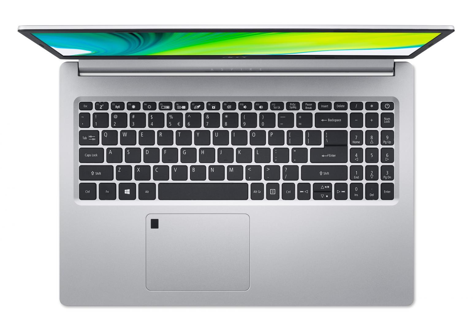 Ordinateur portable Acer Aspire 5 A515-44-R622 Argent - Ryzen 7 - photo 2