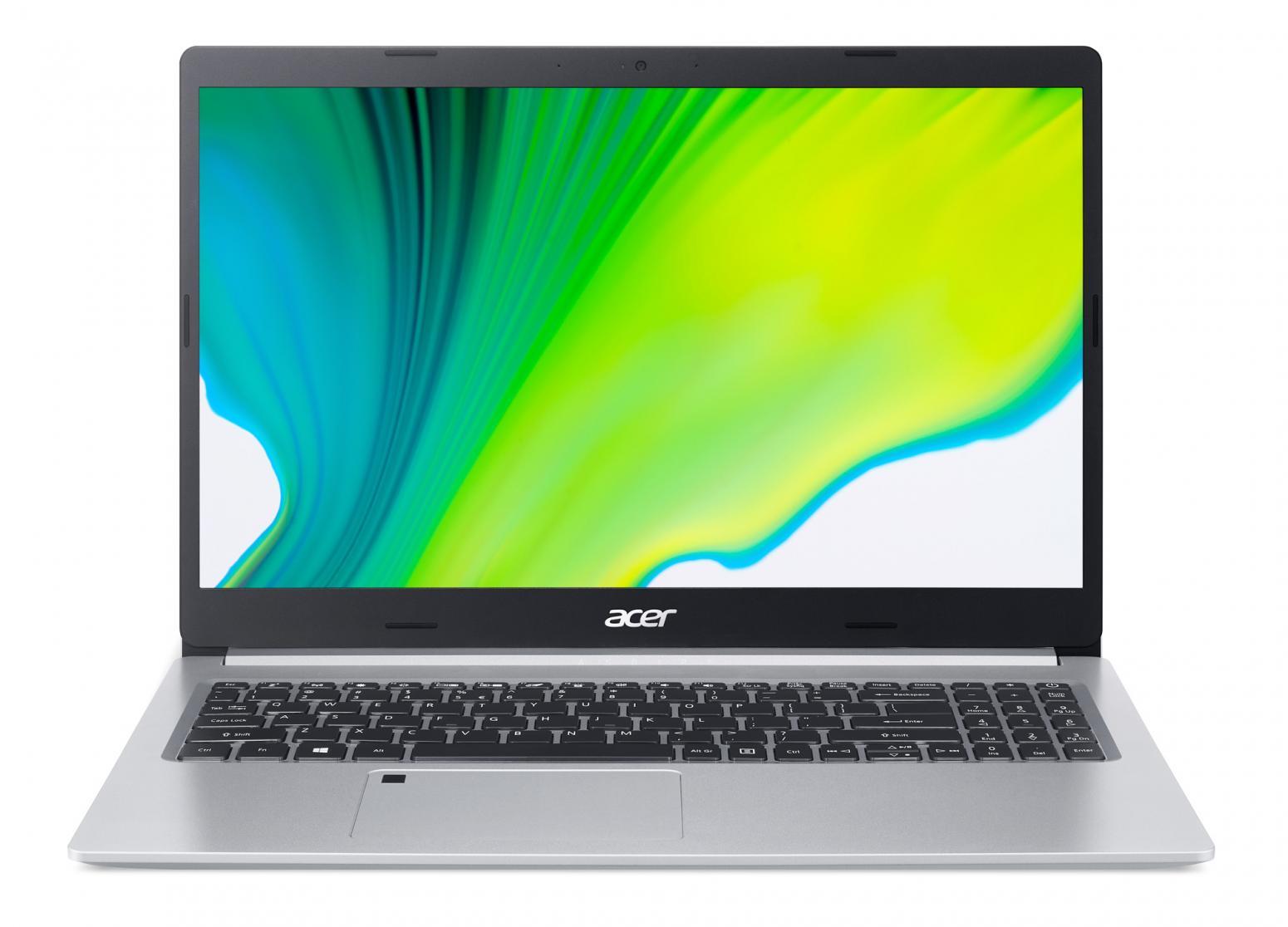 Ordinateur portable Acer Aspire 5 A515-44-R622 Argent - Ryzen 7 - photo 4