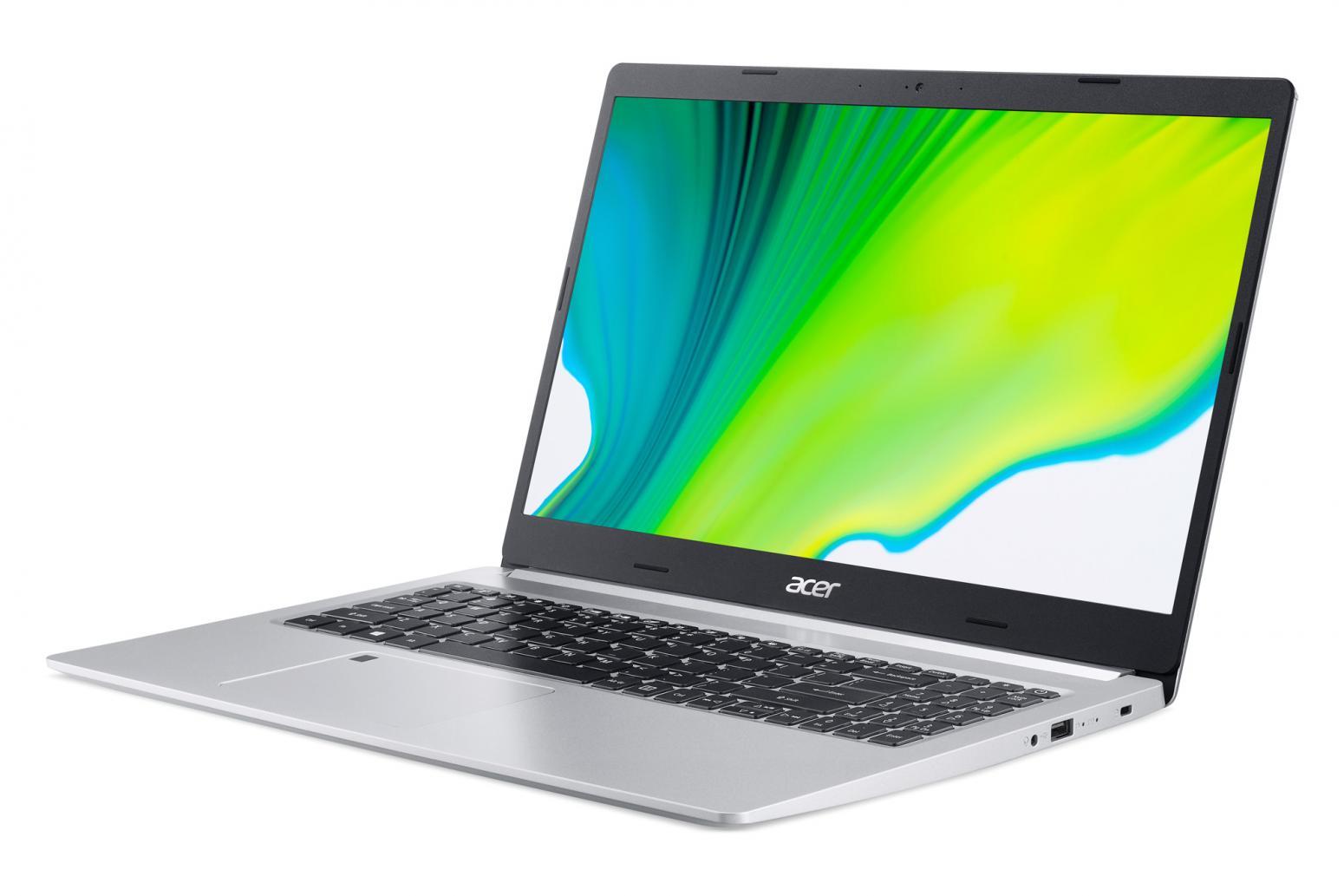 Ordinateur portable Acer Aspire 5 A515-44-R622 Argent - Ryzen 7 - photo 5