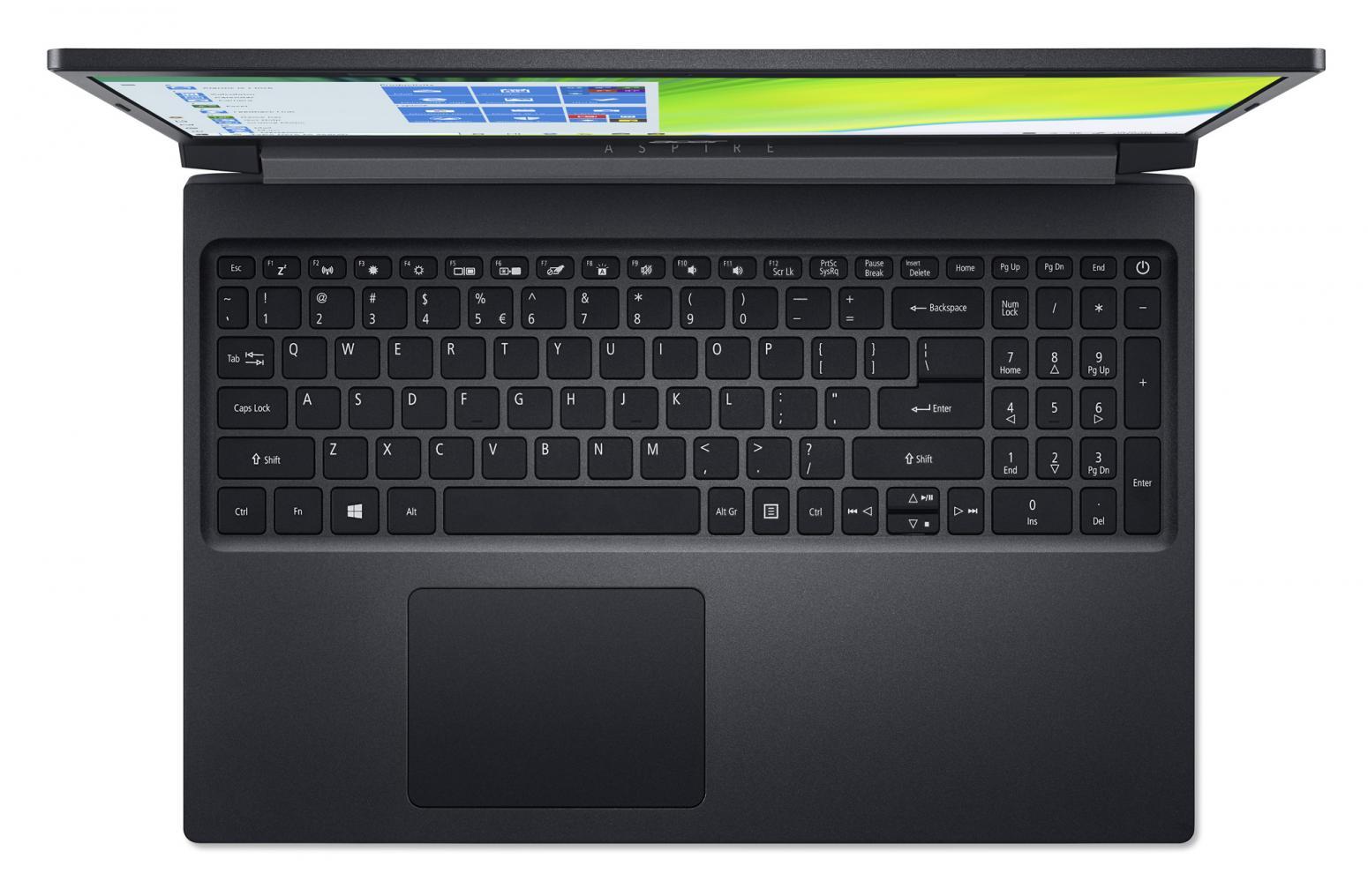 Ordinateur portable Acer Aspire 7 A715-41G-R93Y - GTX 1650 - photo 2