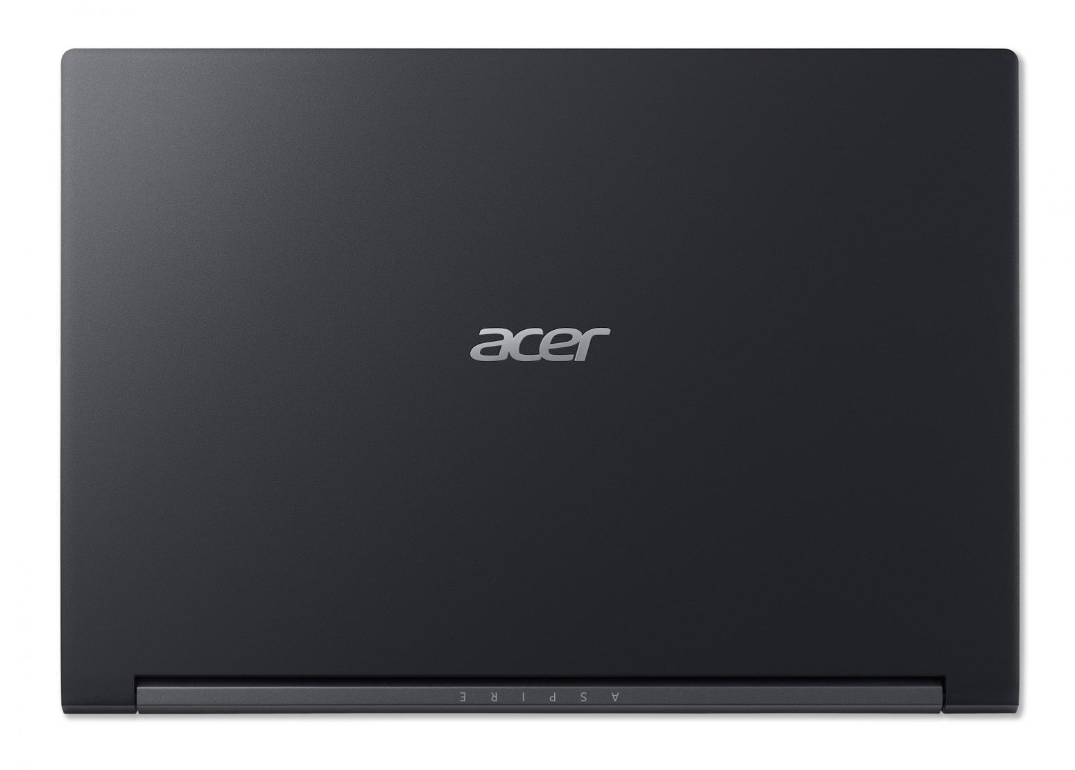 Ordinateur portable Acer Aspire 7 A715-41G-R93Y - GTX 1650 - photo 6