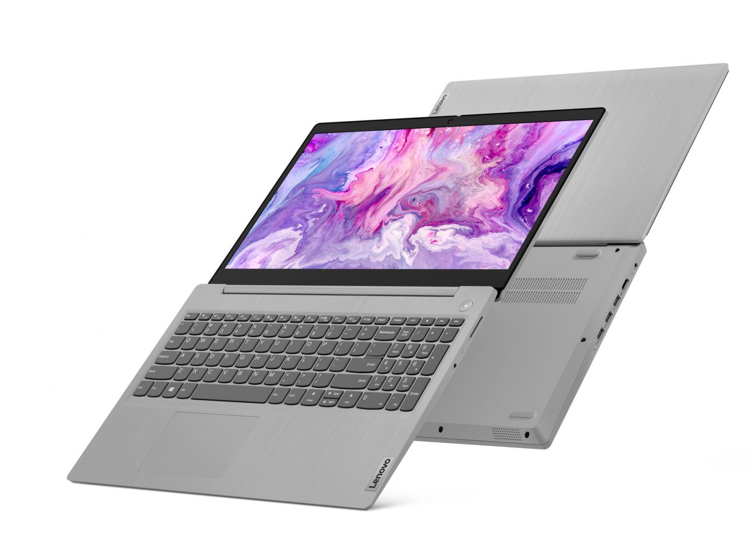 Ordinateur portable Lenovo IdeaPad 3 15ADA05 (81W1002FFR) Argent - photo 6