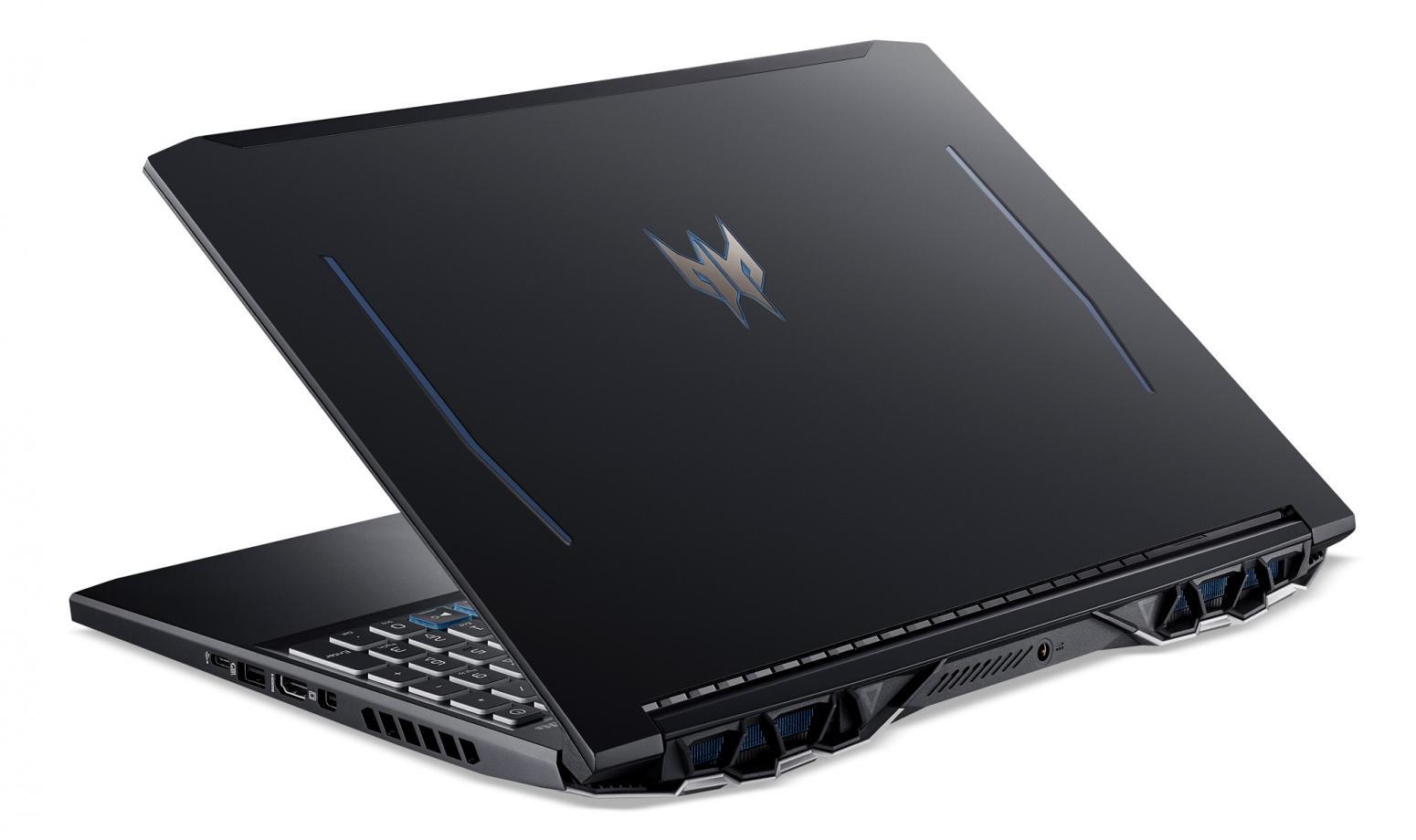Image du PC portable Acer Predator Helios PH315-53-70A9 - RTX 3080, 144Hz