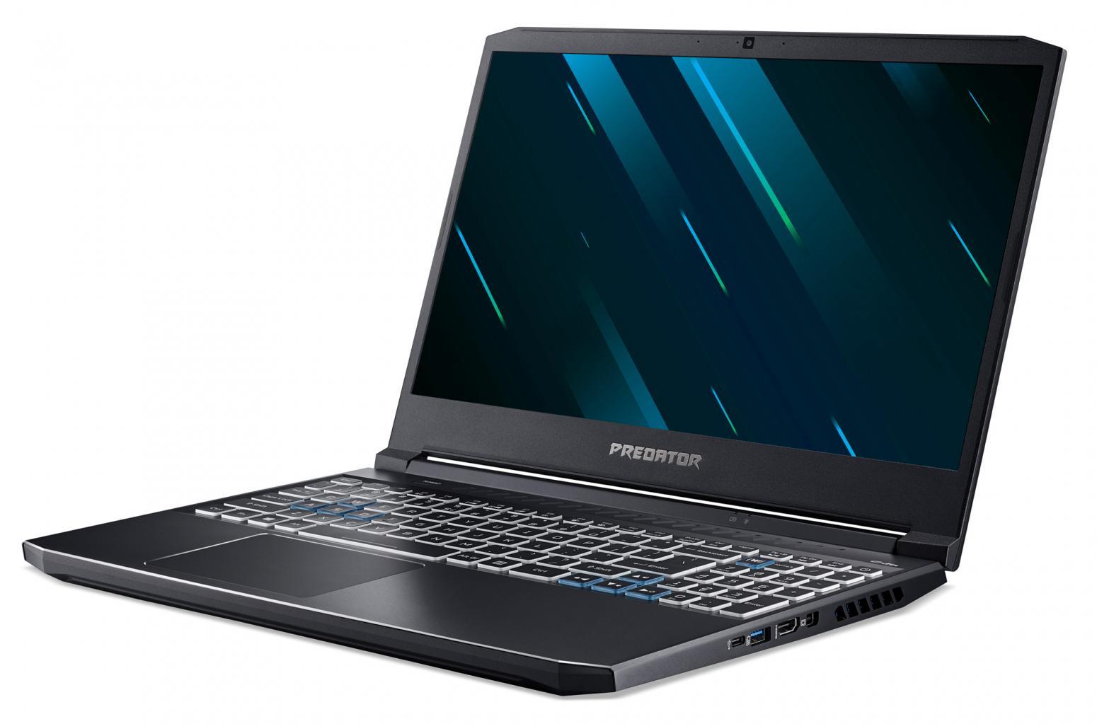 Ordinateur portable Acer Predator Helios PH315-53-70A9 - RTX 3080, 144Hz - photo 5