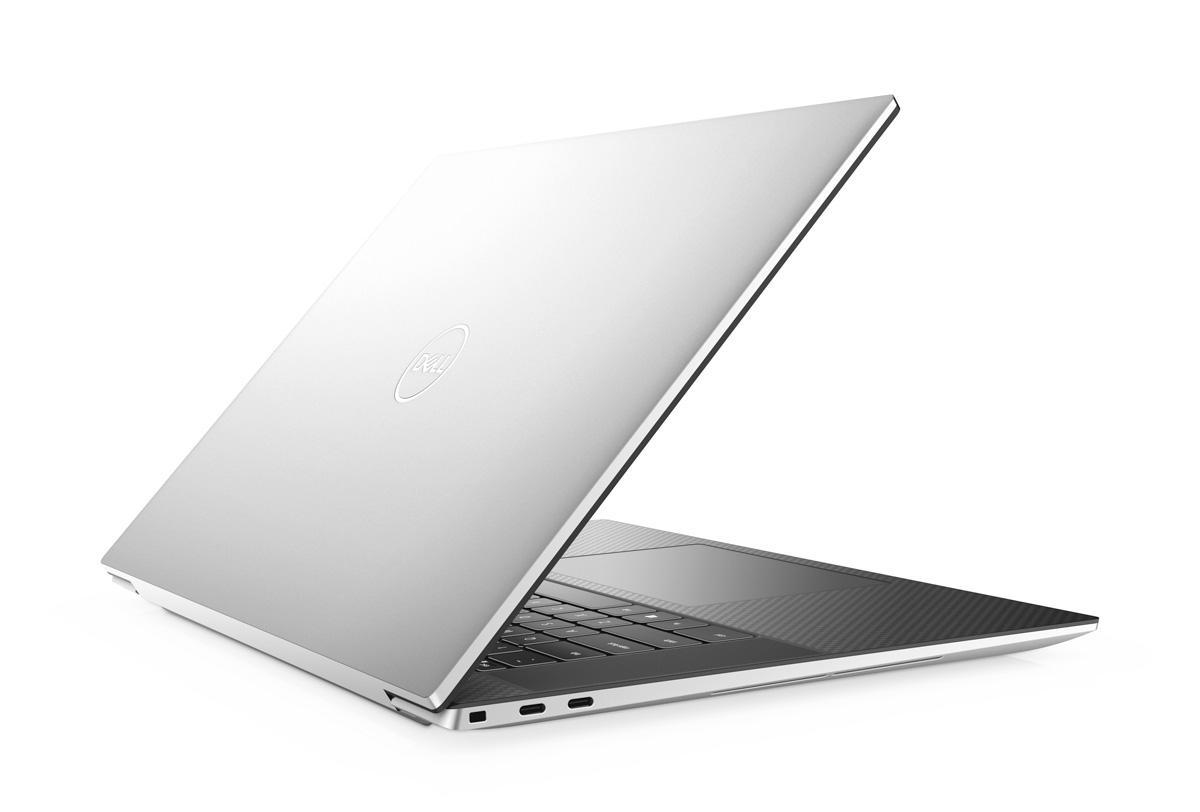 Ordinateur portable Dell XPS 17 9700 (F2KGC) - 4K tactile, Core i7, RTX 2060 Max-Q, 16 Go, SSD 1 To - photo 5