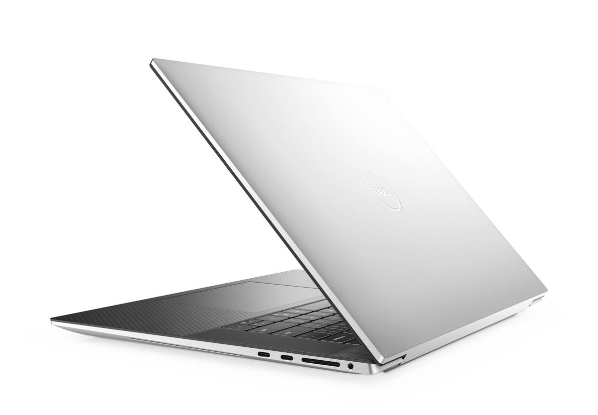Ordinateur portable Dell XPS 17 9700 (F2KGC) - 4K tactile, Core i7, RTX 2060 Max-Q, 16 Go, SSD 1 To - photo 6