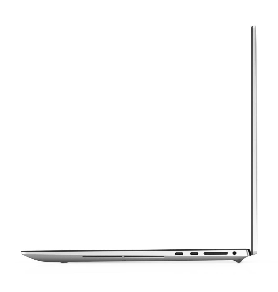 Ordinateur portable Dell XPS 17 9700 (F2KGC) - 4K tactile, Core i7, RTX 2060 Max-Q, 16 Go, SSD 1 To - photo 9