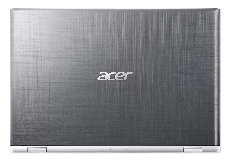 Ordinateur portable Acer Spin 1 SP111-34-P4J9 Gris - Tactile, Stylet - photo 10